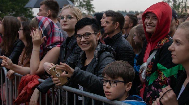 nafalach happysad s. wachala 64 800x445 - #NaFalach. Happysad w Poznaniu (zdjęcia)