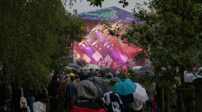 nafalach happysad s. wachala 71 800x445 - #NaFalach. Happysad w Poznaniu (zdjęcia)