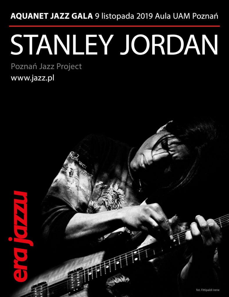 ok pion 07 788x1024 - Światowa premiera Ery Jazzu: Stanley Jordan realizuje Poznań Jazz Project