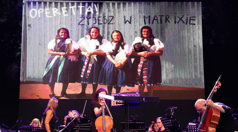 operetta s. wachala 6 800x445 - Operetta! Żyjesz w Matrixie / Koncert finałowy Festiwalu Malta