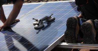 Konin: W kopalni Adamów stanie farma paneli słonecznych. Największa w Polsce
