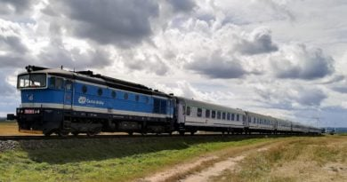 PKP Intercity fot. MOs810