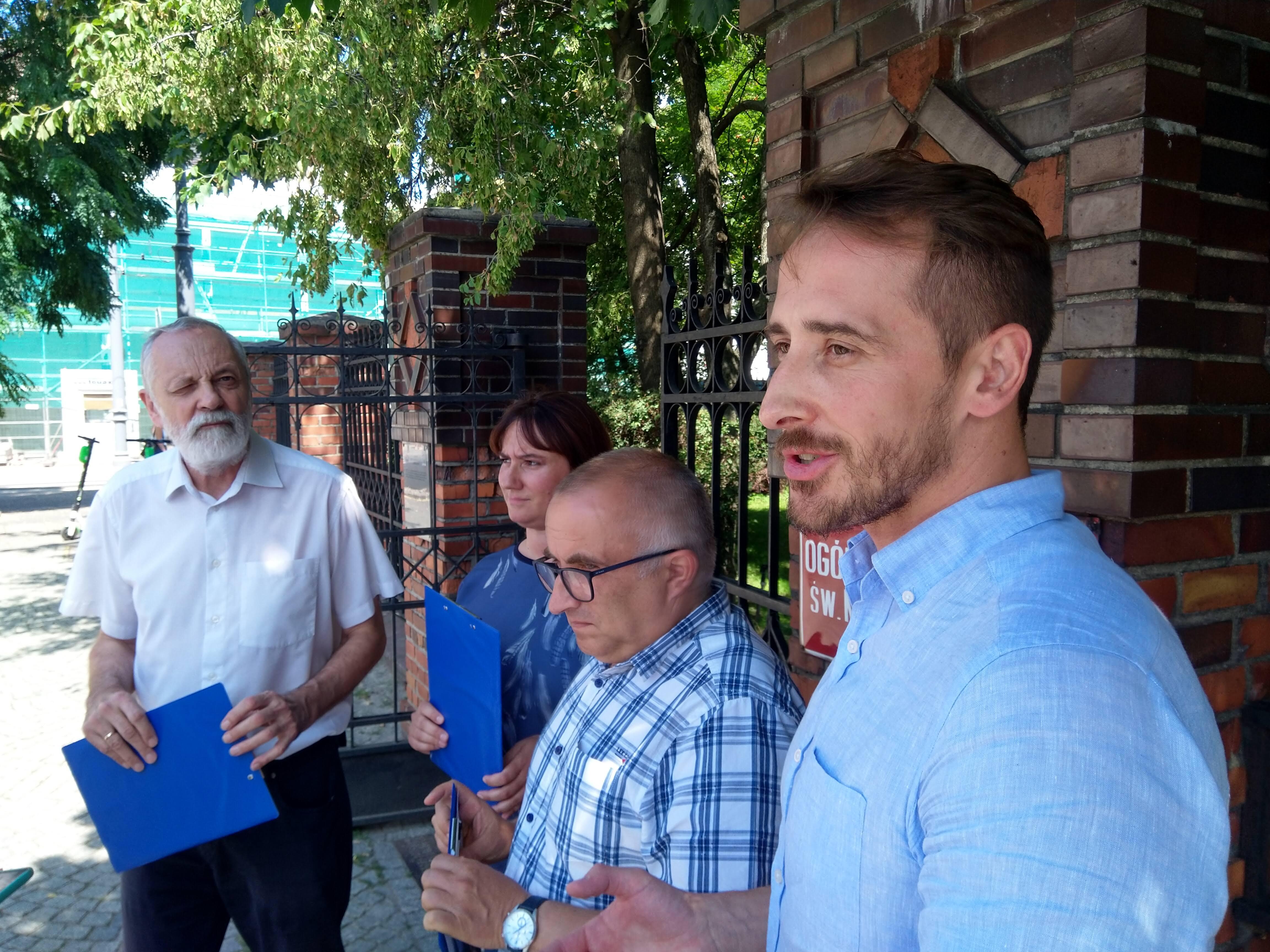 Poznań: Czy będzie wsparcie dla księgarń niezależnych?