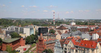 Poznań Stare Miasto fot. ROSM