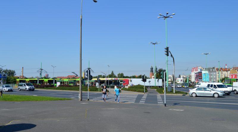 rondo Śródka fot. UMP