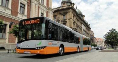 Kolejne Solarisy pojadą do Mediolanu!