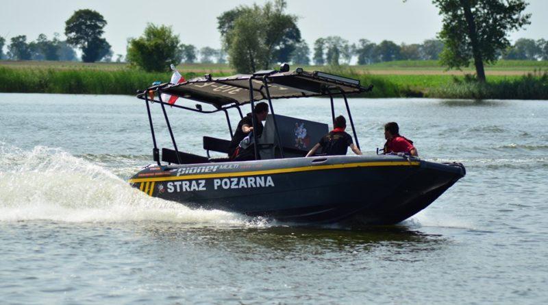 Straż fot. Heavy Rescue SGRT OSP Mosina