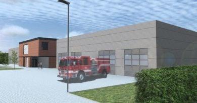 strazacy 1 390x205 - Poznań: strażacy i ratownicy będą mieli nową siedzibę