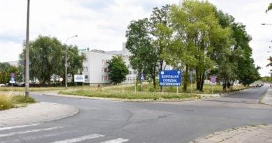 szpital Józefa Strusia w Poznaniu fot. PIM