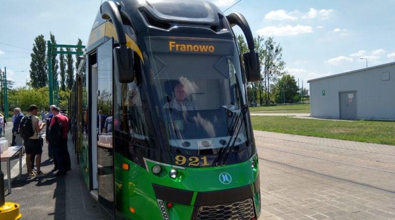 Poznań: Wielki festyn na Franowie, czyli zaczyna się Europejski Tydzień Zrównoważonego Transportu