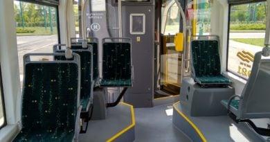 Poznań: Wstrzymanie ruchu tramwajów na Strzeleckiej