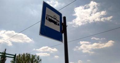 tramwaj przystanek 390x205 - Poznań: Zablokowana trasa tramwajowa na Zwierzynieckiej. Przez płot