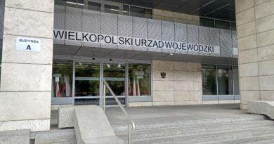 urzad wojewodzki 4 390x205 - Poznań: Kombatanci Poznańskiego Czerwca '56 otrzymają pomoc finansową