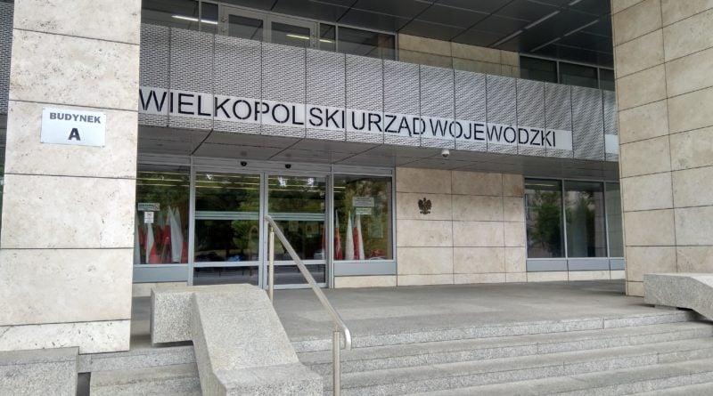 urzad wojewodzki 4 800x445 - Poznań: Agenci CBA weszli do Wielkopolskiego Urzędu Wojewódzkiego