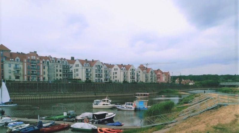warta port 800x445 - Poznań: Nadwarciańska skarpa zostanie zabezpieczona