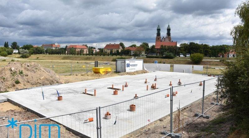 warta przystan jachtowa fot. pim 3 800x445 - Poznań: Nad Wartą powstaje przystań jachtowa