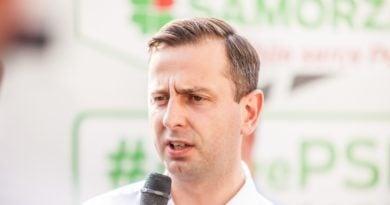 Władysław Kosiniak-Kamysz fot. Radoslaw Czarnecki
