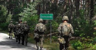 wot11 390x205 - Konin: Terytorialsi znaleźli mieszkankę Kramska, która wyszła na grzyby i nie wróciła