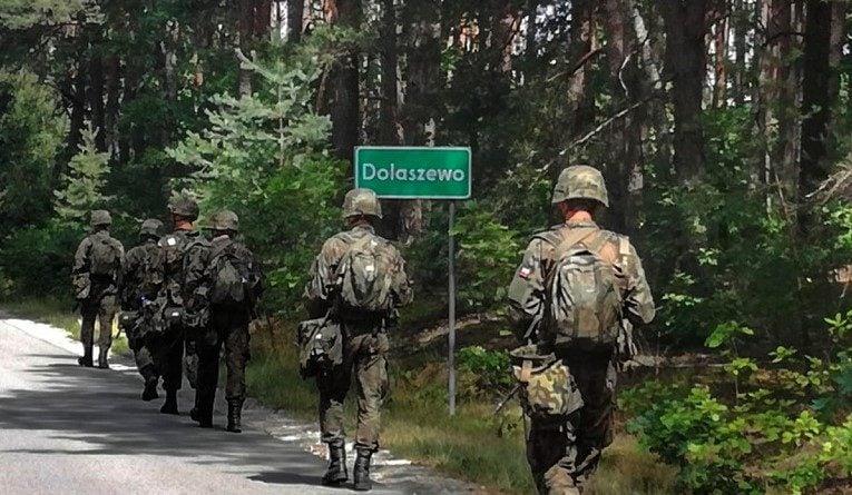 wot11 765x445 - Konin: Terytorialsi znaleźli mieszkankę Kramska, która wyszła na grzyby i nie wróciła