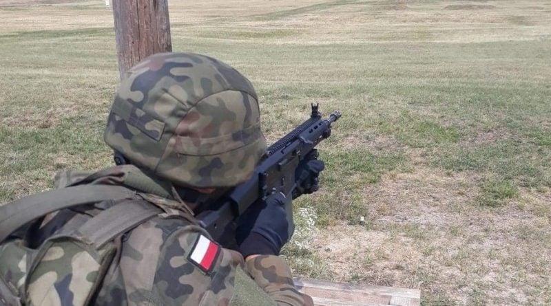 wot12 800x445 - Dolaszewo: Pierwsze szkolenie terytorialsów
