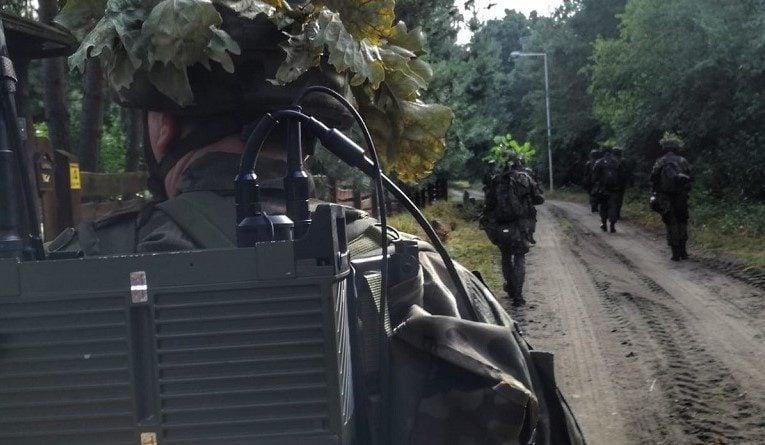 wot13 765x445 - Dolaszewo: Pierwsze szkolenie terytorialsów
