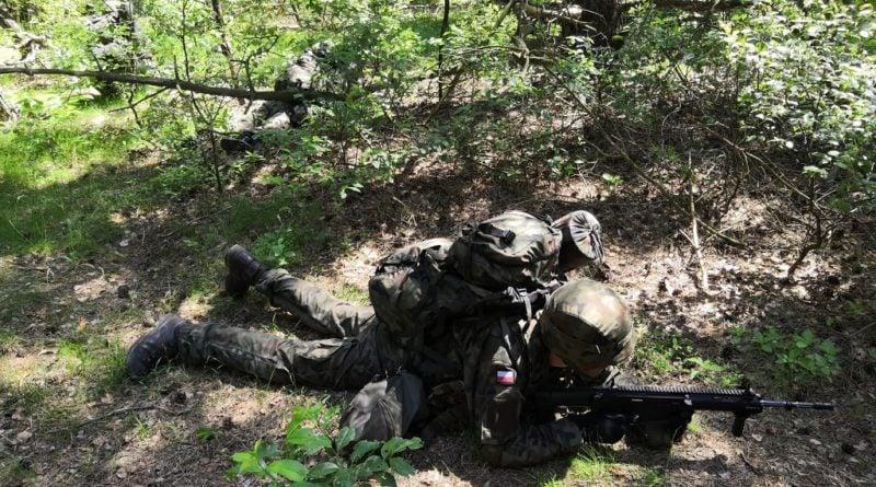 wot14 800x445 - Dolaszewo: Pierwsze szkolenie terytorialsów