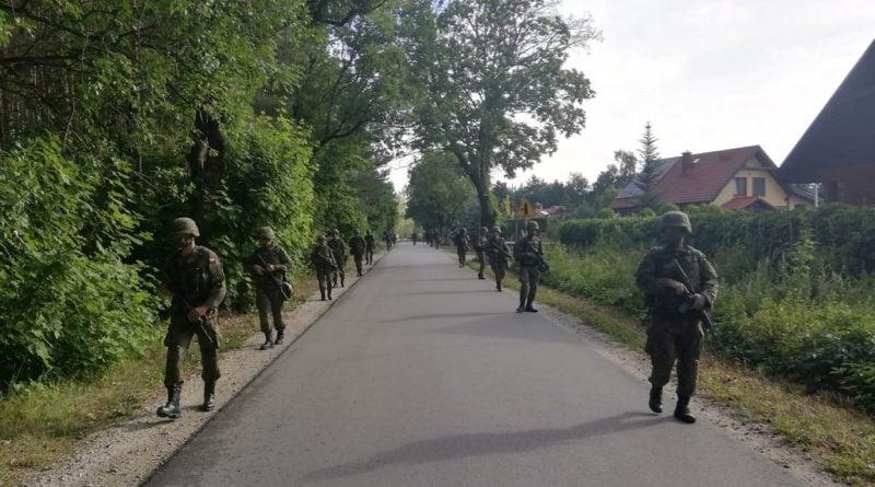 wot15 800x445 - Dolaszewo: Pierwsze szkolenie terytorialsów