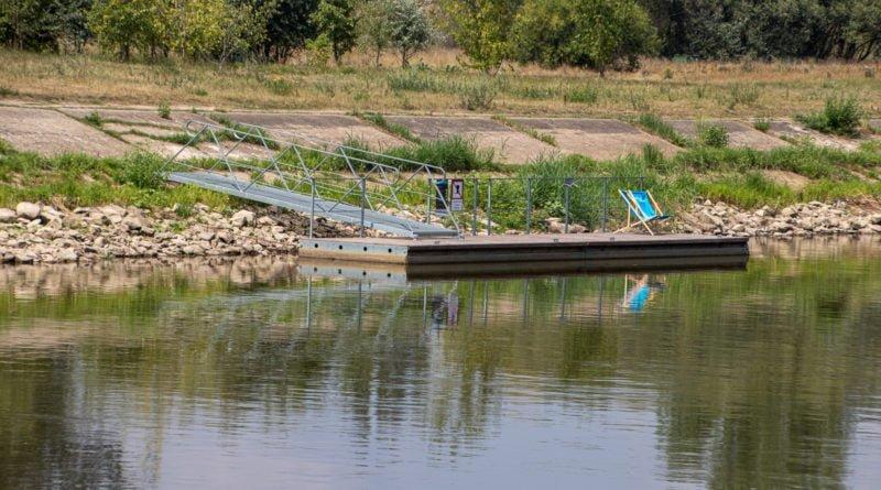 z biegiem warty i cybiny s. wachala 26 800x445 - Susza. Zobacz jak wyglądają poznańskie rzeki!
