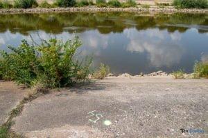 z biegiem warty i cybiny s. wachala 45 300x200 - Susza. Zobacz jak wyglądają poznańskie rzeki!