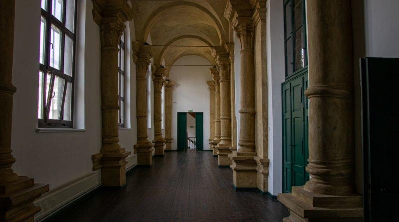 zabytek otwarty jezuici s. wachala 23 800x445 - Zabytkowy kościół i klasztor Jezuitów (wcześniej Dominikanów) jako Zabytek Otwarty (zdjęcia)