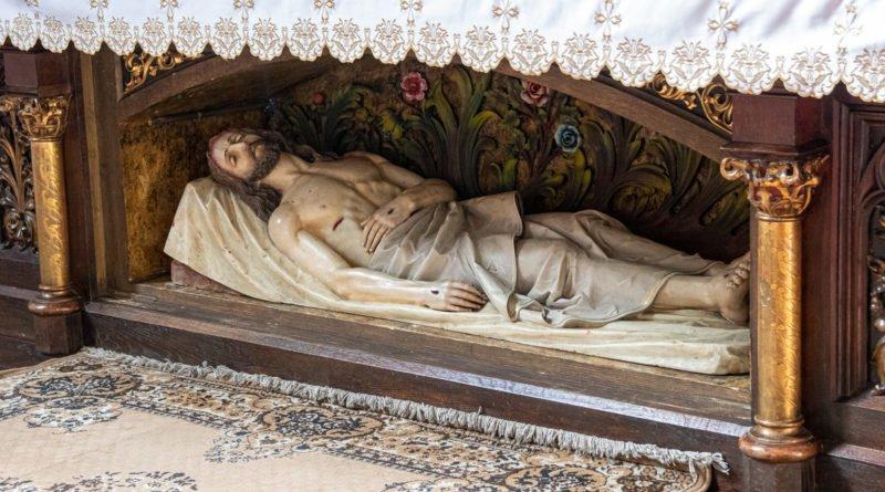 zabytek otwarty jezuici s. wachala 25 800x445 - Zabytkowy kościół i klasztor Jezuitów (wcześniej Dominikanów) jako Zabytek Otwarty (zdjęcia)