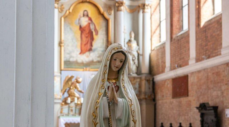 zabytek otwarty jezuici s. wachala 26 800x445 - Zabytkowy kościół i klasztor Jezuitów (wcześniej Dominikanów) jako Zabytek Otwarty (zdjęcia)