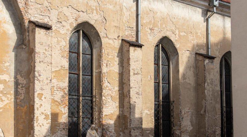zabytek otwarty jezuici s. wachala 34 800x445 - Zabytkowy kościół i klasztor Jezuitów (wcześniej Dominikanów) jako Zabytek Otwarty (zdjęcia)