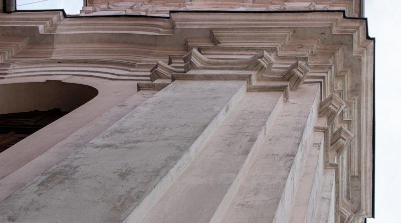 zabytek otwarty jezuici s. wachala 36 800x445 - Zabytkowy kościół i klasztor Jezuitów (wcześniej Dominikanów) jako Zabytek Otwarty (zdjęcia)