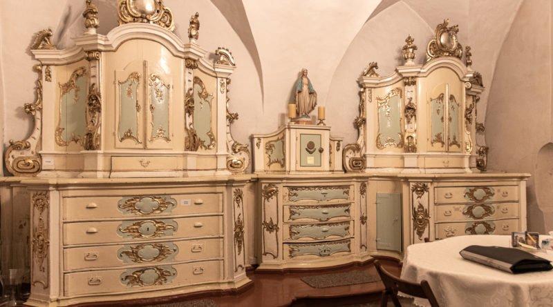 zabytek otwarty jezuici s. wachala 44 800x445 - Zabytkowy kościół i klasztor Jezuitów (wcześniej Dominikanów) jako Zabytek Otwarty (zdjęcia)
