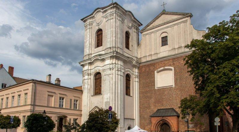 zabytek otwarty jezuici s. wachala 46 800x445 - Zabytkowy kościół i klasztor Jezuitów (wcześniej Dominikanów) jako Zabytek Otwarty (zdjęcia)