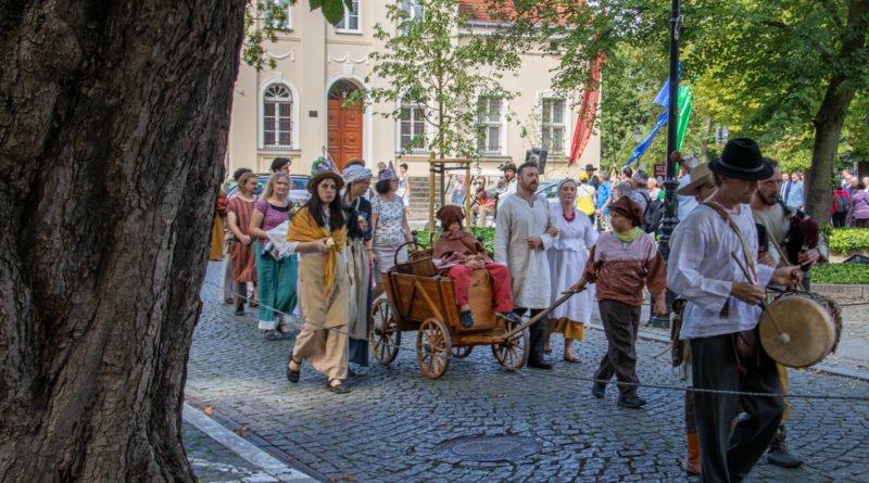"""300 lat bambrow s. wachala 29 800x445 - 300 lat Bambrów w Poznaniu. Jaśkowiak: """"Poznań zawsze był miastem otwartym i gościnnym!"""""""