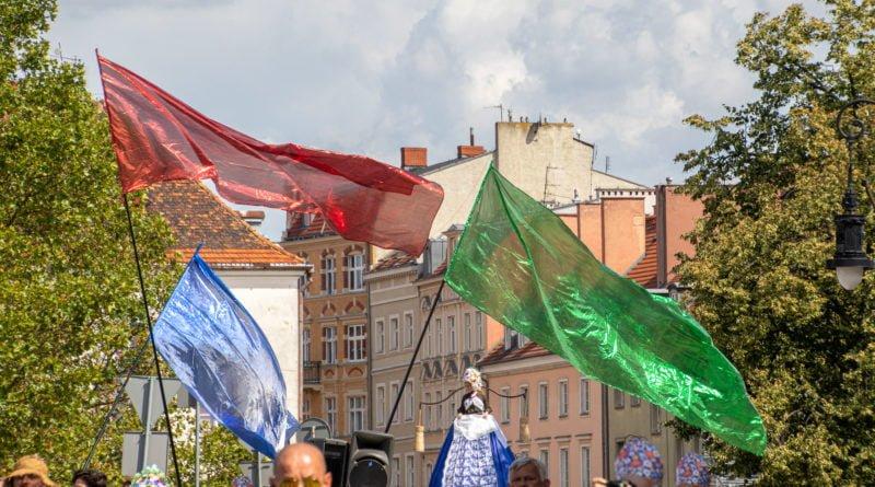 """300 lat bambrow s. wachala 40 800x445 - 300 lat Bambrów w Poznaniu. Jaśkowiak: """"Poznań zawsze był miastem otwartym i gościnnym!"""""""