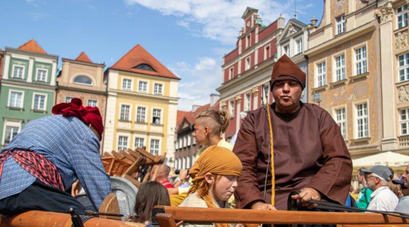 """300 lat bambrow s. wachala 67 800x445 - 300 lat Bambrów w Poznaniu. Jaśkowiak: """"Poznań zawsze był miastem otwartym i gościnnym!"""""""