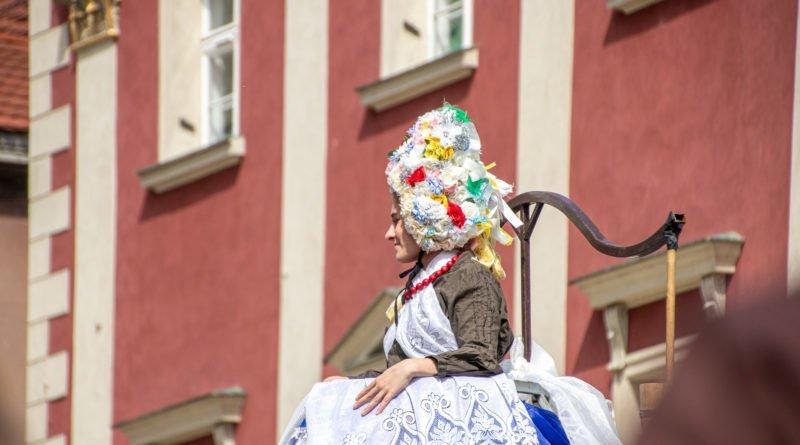 """300 lat bambrow s. wachala 68 800x445 - 300 lat Bambrów w Poznaniu. Jaśkowiak: """"Poznań zawsze był miastem otwartym i gościnnym!"""""""