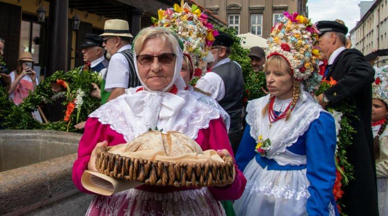 """300 lat bambrow s. wachala 71 800x445 - 300 lat Bambrów w Poznaniu. Jaśkowiak: """"Poznań zawsze był miastem otwartym i gościnnym!"""""""