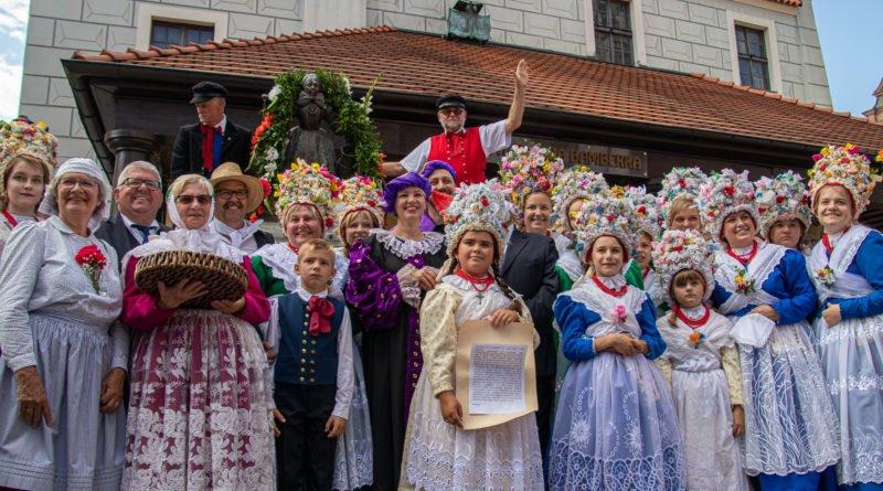 Poznań: Bambrzy zapraszają na święto!