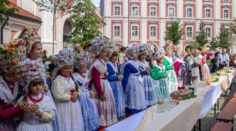 """300 lat bambrow s. wachala 86 800x445 - 300 lat Bambrów w Poznaniu. Jaśkowiak: """"Poznań zawsze był miastem otwartym i gościnnym!"""""""