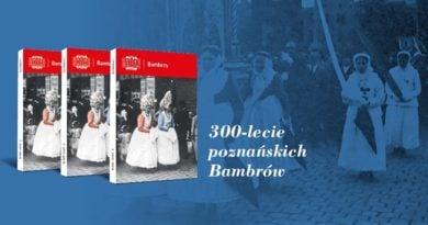 Poznań: Kronika Miasta Poznania o Bambrach