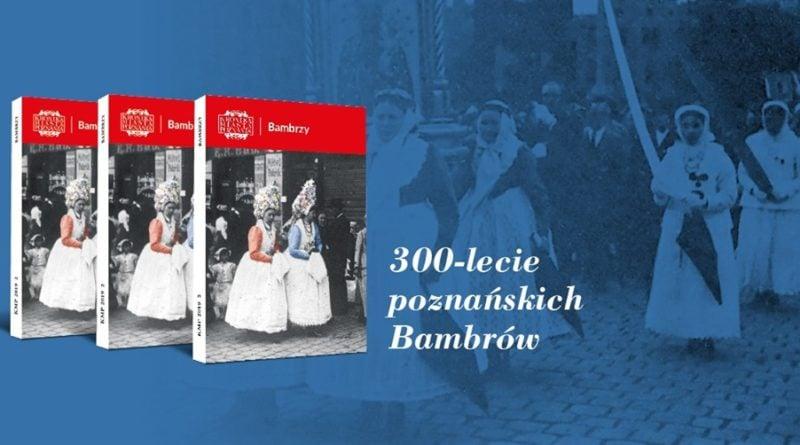 67366408 704890209945674 4110320681940418560 n 800x445 - Poznań: Kronika Miasta Poznania o Bambrach