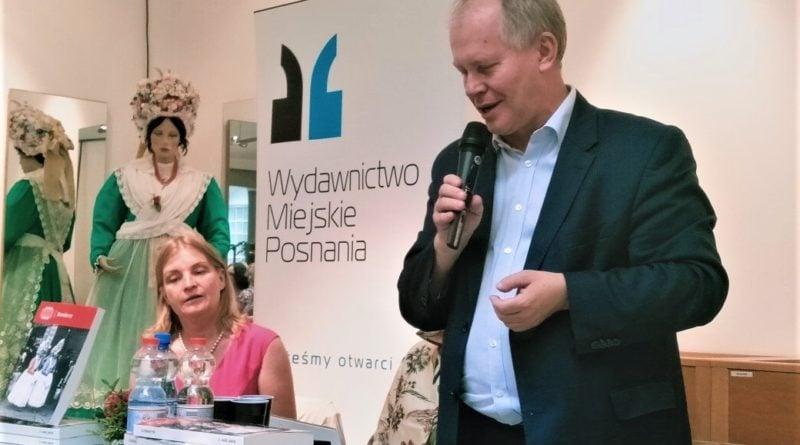 bamberka 5 800x445 - Poznań: Kronika Miasta Poznania o bambrach przyciągnęła tłumy