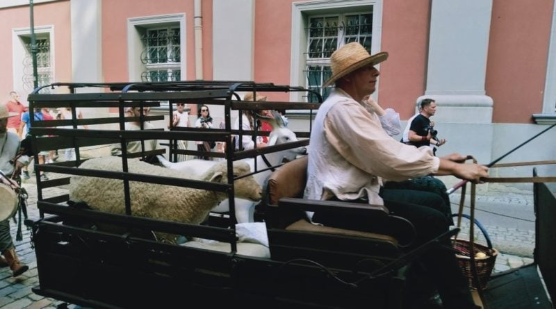 bambrzy 17 800x445 - Poznań: Jak Bambrzy do Poznania 300 lat temu przybywali