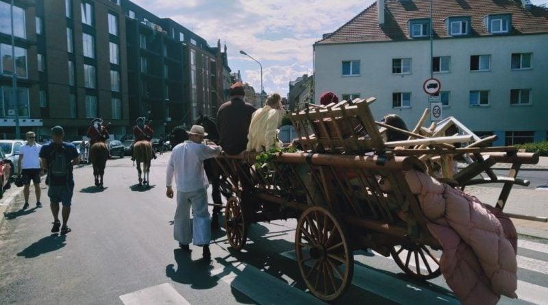 bambrzy 9 800x445 - Poznań: Jak Bambrzy do Poznania 300 lat temu przybywali