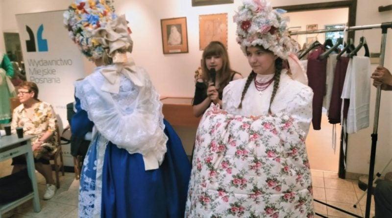 bamerka 1 800x445 - Poznań: Kronika Miasta Poznania o bambrach przyciągnęła tłumy