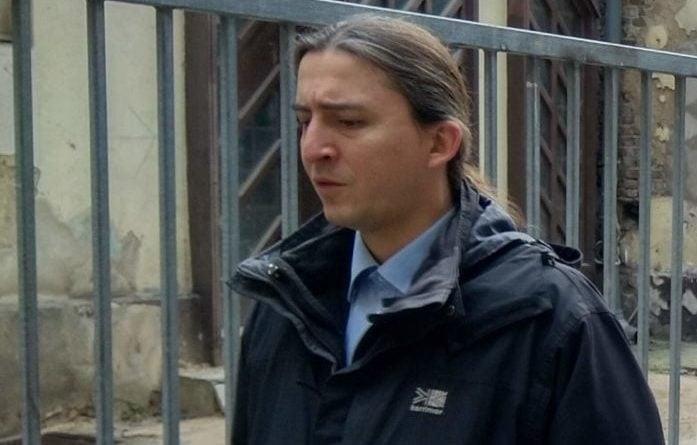 bartosz garczynski kukiz 15 697x445 - Poznań: Lokalny szef Kukiz'15 rezygnuje. Koniec ugrupowania?